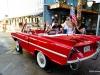 Amphicar, Disney Springs, Florida