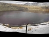 05b Berkeley Pit Composite Fisheye View.  Courtesy Wikimedia and William Rosmus