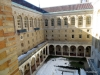 19 Boston Public Library.  Courtyard