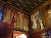 25 Boston Public Library.  Abbey Room Murals