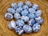 Decorated eggs, Calgary Ukrainian Festival