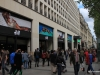 02 Paris 05-2013.  Strolling down the Champs (3)