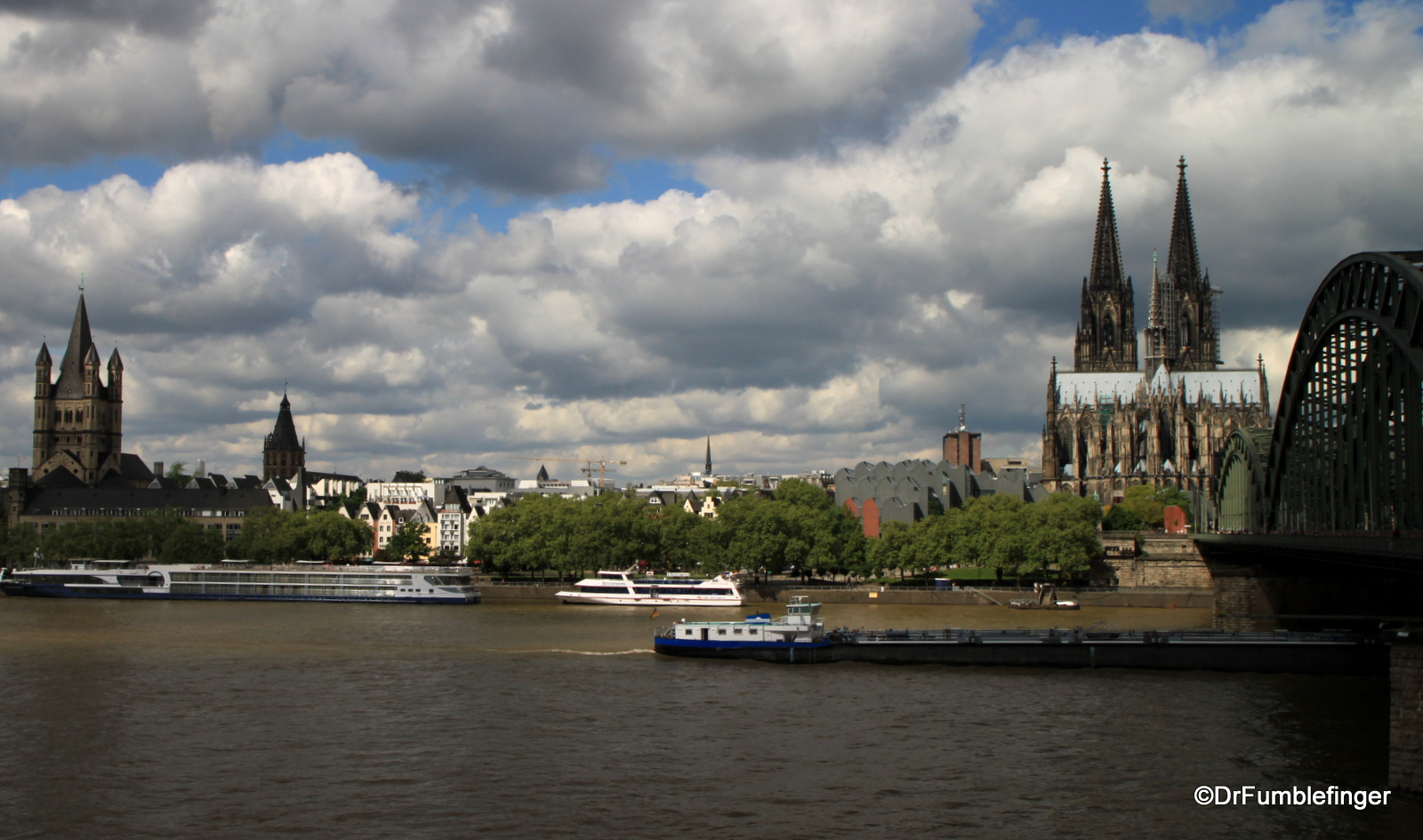 01 Cologne Cathedral