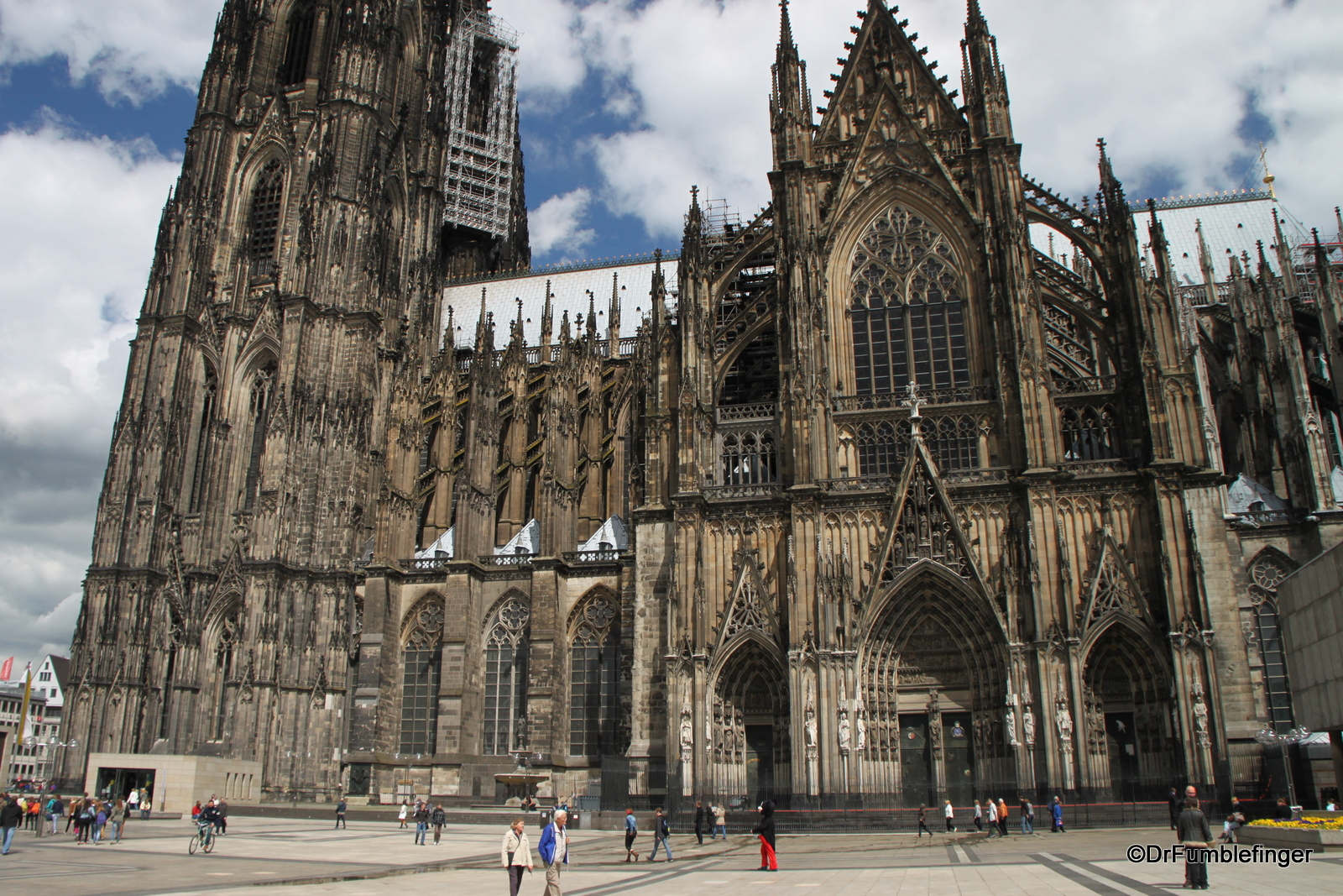 07 Cologne Cathedral