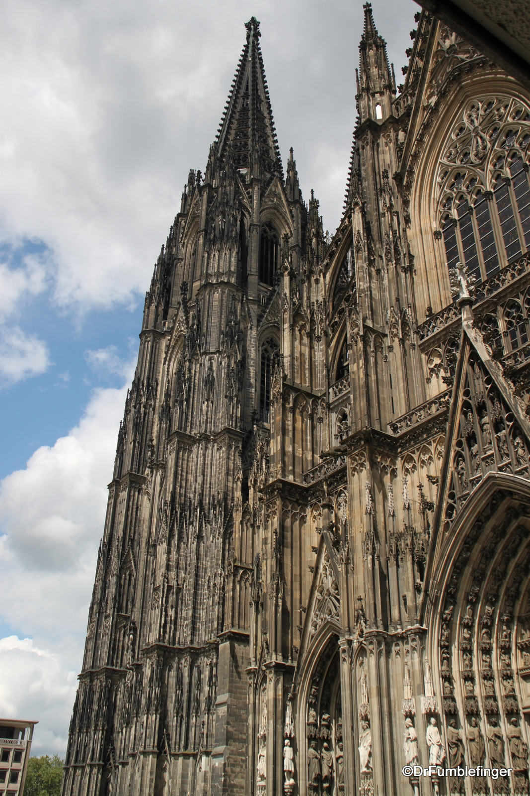 13 Cologne Cathedral