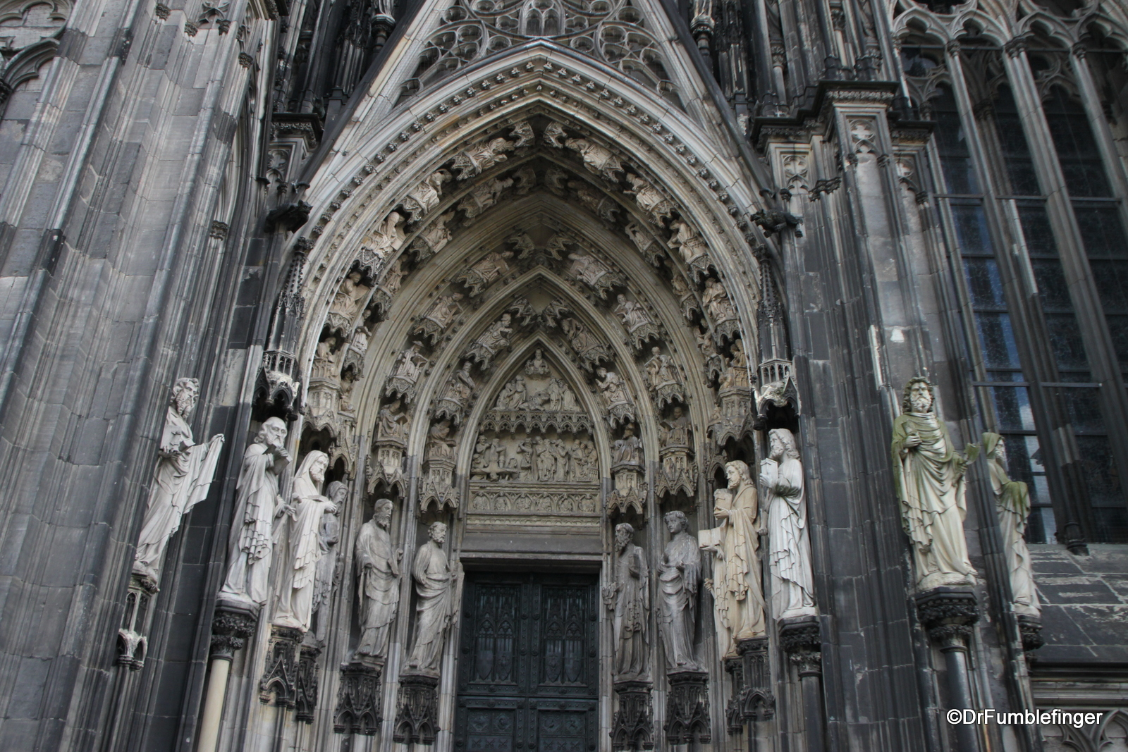 20 Cologne Cathedral