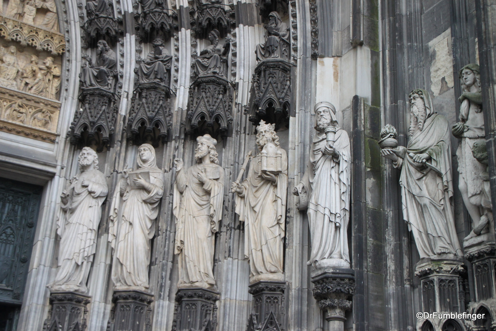 24 Cologne Cathedral