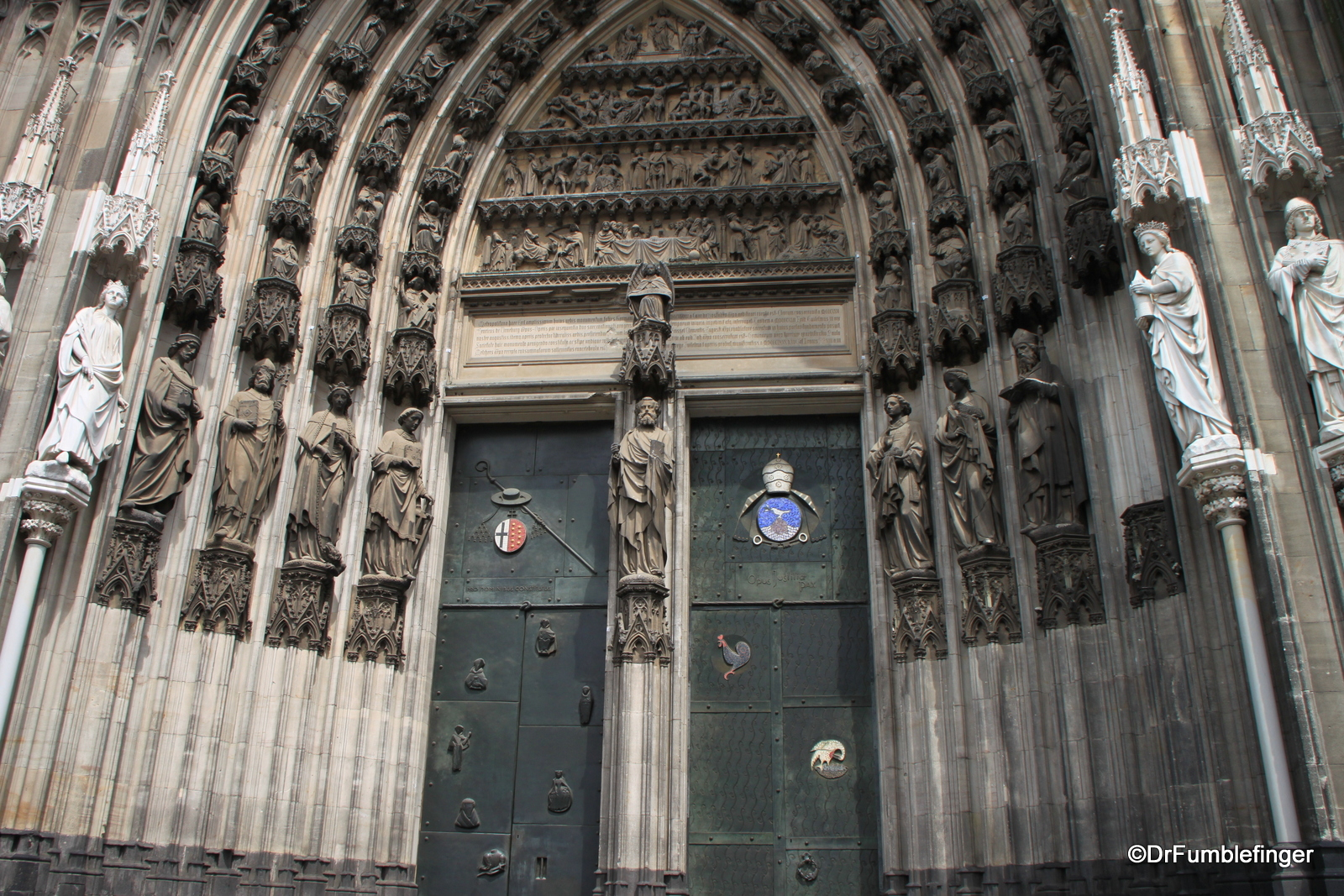 25 Cologne Cathedral