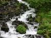 Wahkeena Falls, Oregon, Columbia River Gorge
