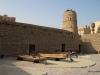 Interior Courtyard, Dubai Museum