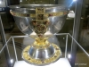 National Museum of Ireland: Archaeology -- Silver Chalice, 9th century, Tipperary