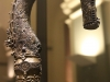 National Museum of Ireland: Archaeology -- Crozier, 11th century