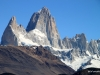 The Fitz Roy Massif, Argentina