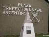 Naval museum, El Tigre, Argentina