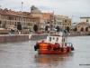 10 FCO February 2015.  Tiber River