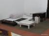 Gandhi's last room, Gandhi Smriti. Delhi
