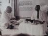 Place Gandhi entertained guests, Gandhi Smriti. Delhi