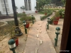 Gandhi's final walk, Gandhi Smriti. Delhi