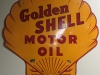 Gasoline Alley signs