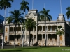 Iolani Palace, Honolulu