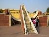 Smaller Sun Dial, Jantar Mantar, Jaipur