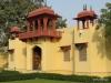 Hanuman Temple, Jantar Mantar, Jaipur