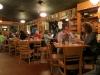 Interior, Jestine's Restaurant, Charleston