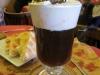 014 Puenta Arenas Chocolatta.  Cappucino