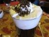 015 Puenta Arenas Chocolatta.  Cappucino