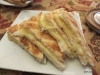 016 Puenta Arenas Chocolatta.  Sandwich
