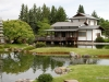 Nikka Yuko Japanese Garden, Lethbridge