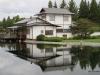 Pavilion, Nikka Yuko Japanese Garden, Lethbridge