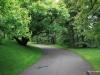 Path, Nikka Yuko Japanese Garden, Lethbridge