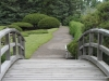 Bridge, Nikka Yuko Japanese Garden, Lethbridge