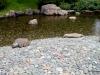 Creek, Nikka Yuko Japanese Garden, Lethbridge