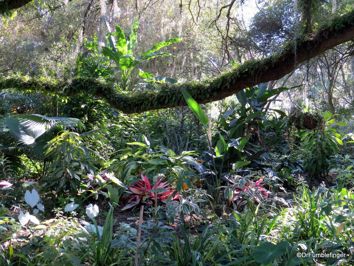 15 Leu Gardens, Orlando