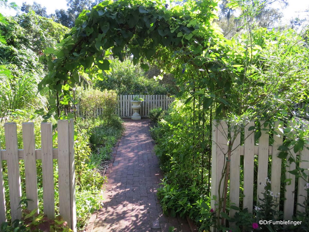 19 Leu Gardens, Orlando