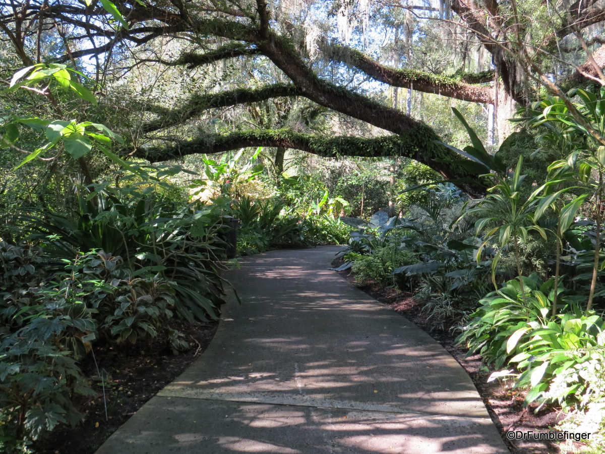 22b Leu Gardens, Orlando