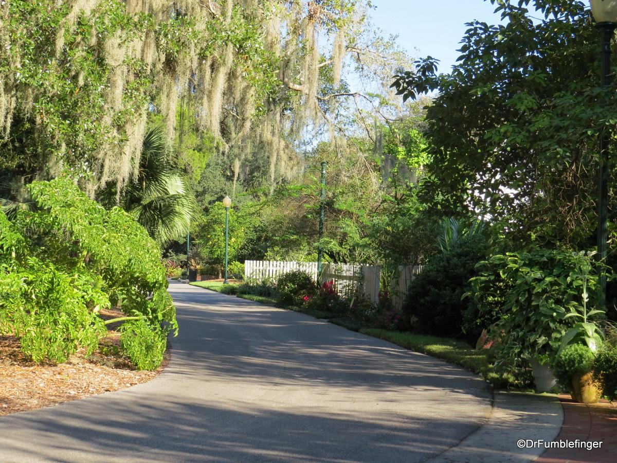 25 Leu Gardens, Orlando