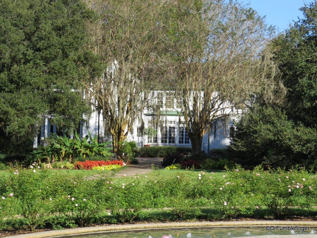 36 Leu Gardens, Orlando