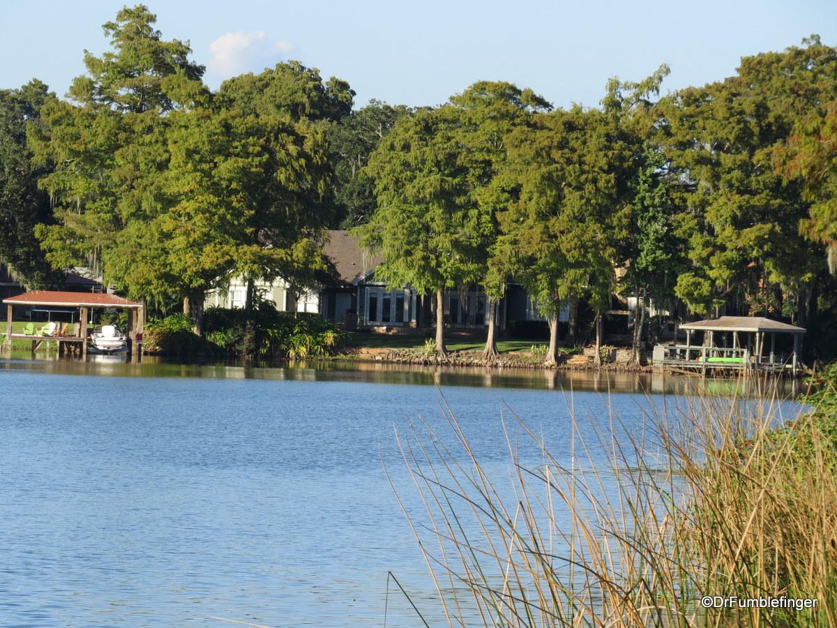 58 Leu Gardens, Orlando