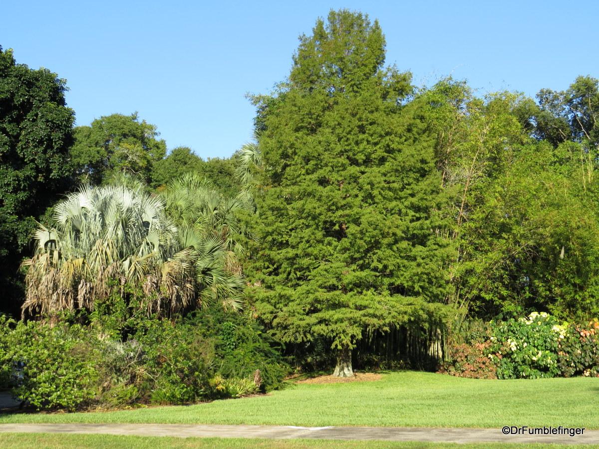 64 Leu Gardens, Orlando