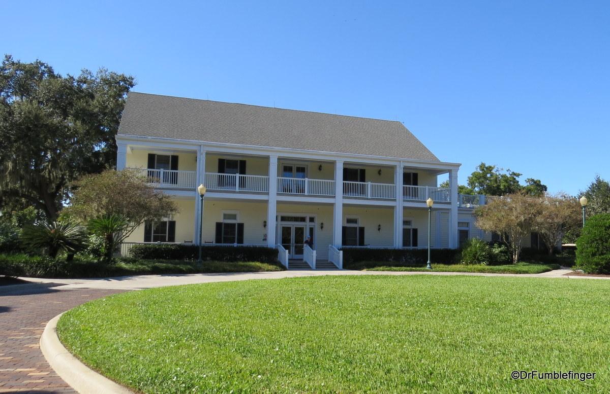 68 Leu Gardens, Orlando