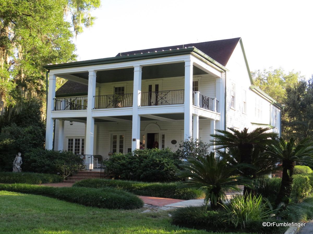 71 Leu Gardens, Orlando