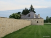 Outer walls, Lower Fort Garry