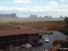 Views of Monument Valley, from Gouldings