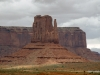 "Monument Valley, ""Mittens"""