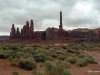 Monument Valley, The Totems