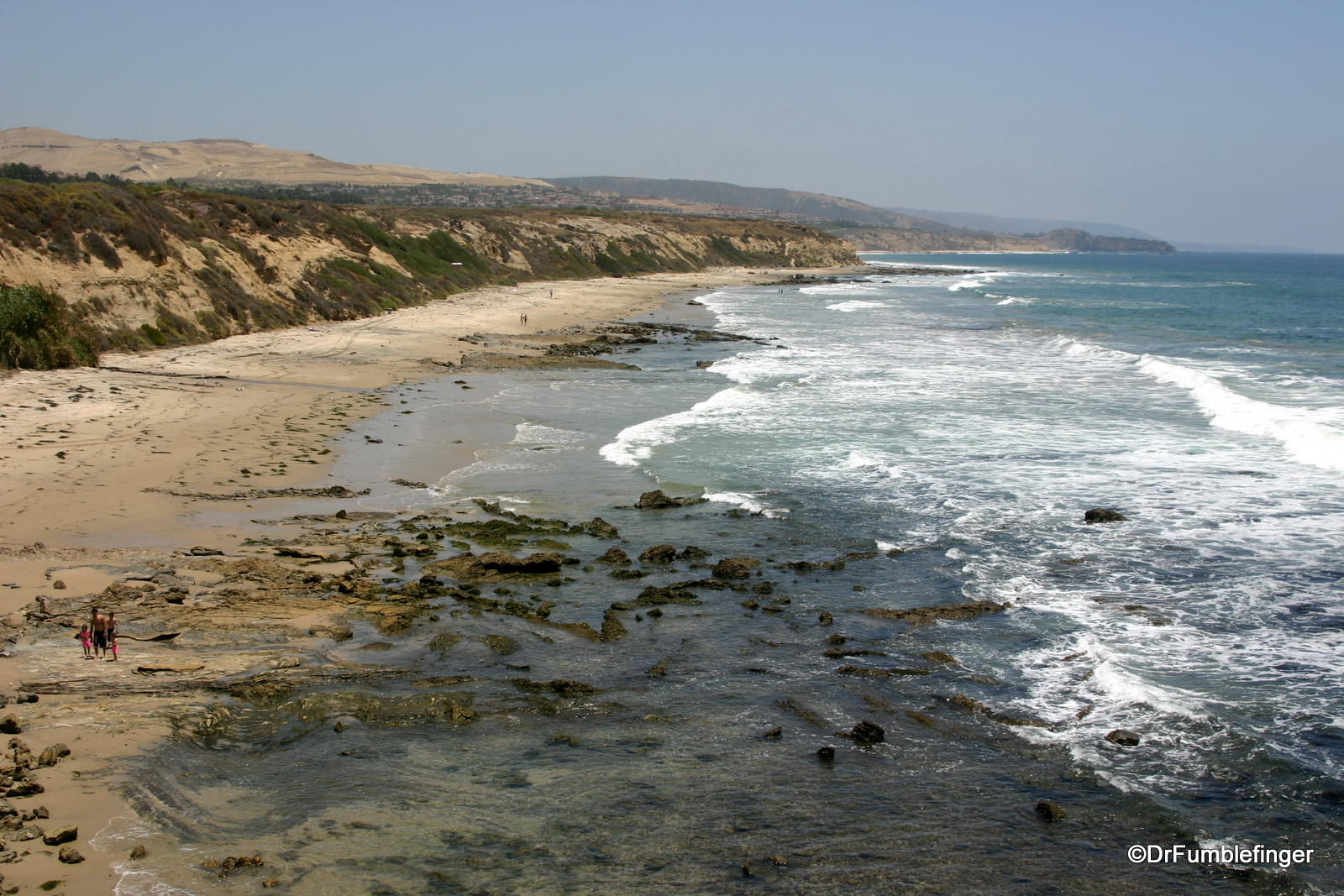 Crystal Cove, Newport Beach, California