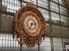 Large clock, Main Gallery, Orsay Museum